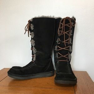 UGG Uptown Tall Boots, 6